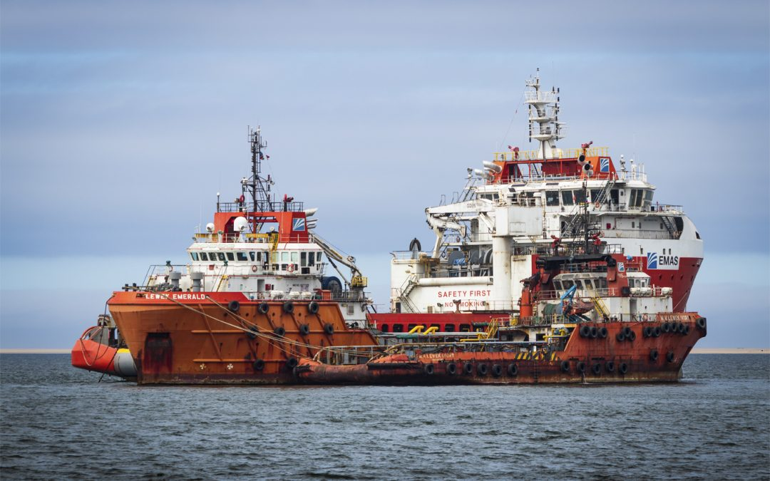 OSV owners look to Petronas lead in offshore support shake-up