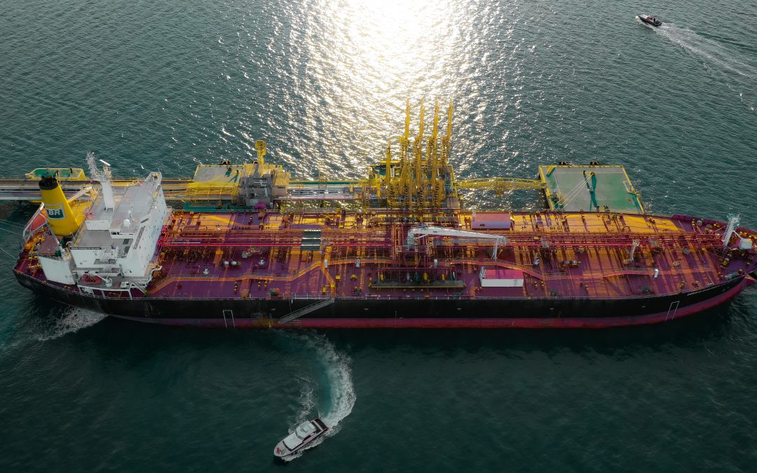 Forum On Piracy & Security Issues Affecting Offshore Support Vessels (OSV) Industry